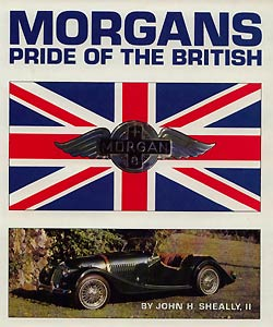 John's book: Morgans, Pride of the British