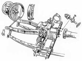 Harley Sportster Rear Fender Diagram moreover Suzuki 230 Engine Diagram in addition Engine Fuse Box Diagram For 97 Mustang together with Yamaha Racing Engines in addition A Truck Engine. on motorcycle transmission wiring diagram